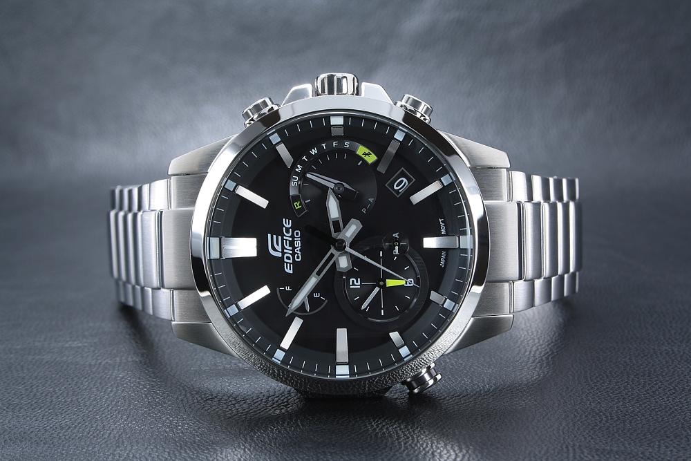 001f7dfb8 CASIO EQB 700D-1A +Doručenie do 24h Zdarma   HODINKY.SK   hodinky ...