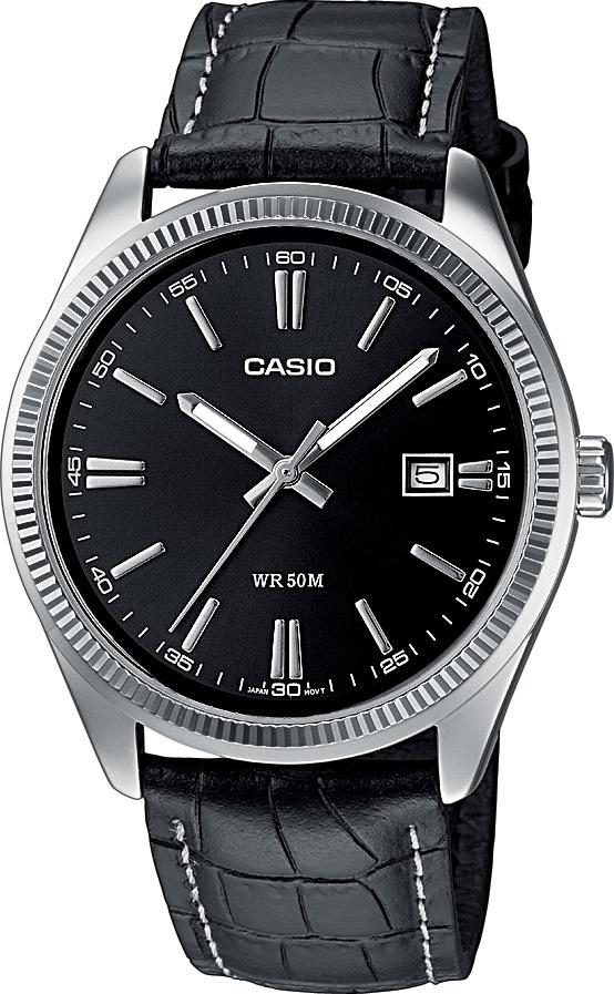 CASIO MTP 1302L-1A. 12 mesiacov na vrátenie