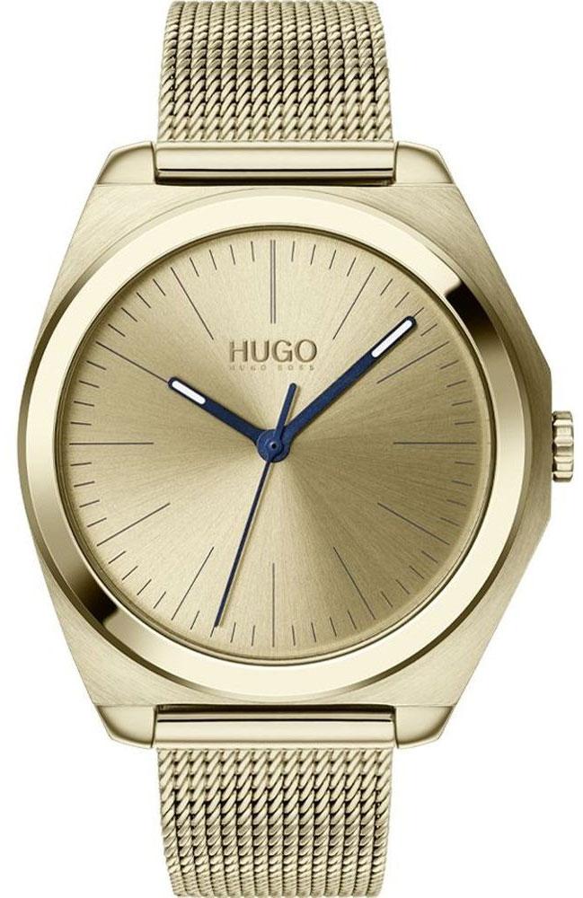 HUGO BOSS 1540025. Predĺžená záruka. VIP servis. 12 mesiacov na vrátenie