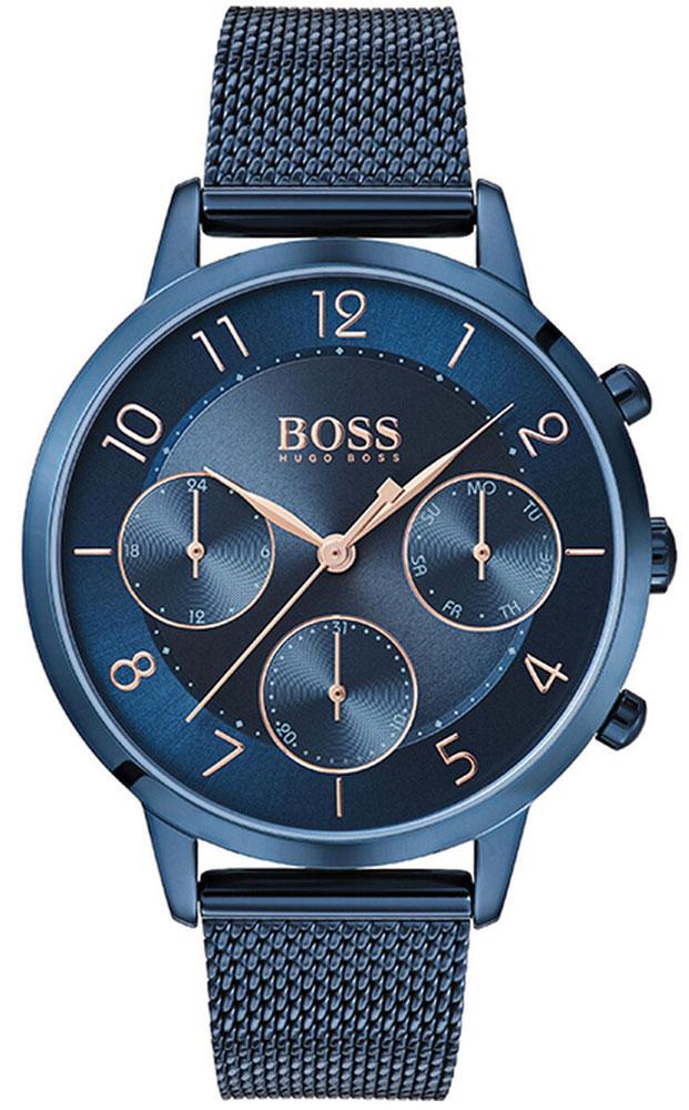 HUGO BOSS 1502509. Predĺžená záruka. VIP servis. 12 mesiacov na vrátenie