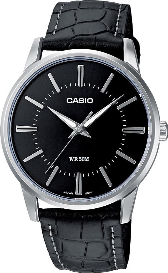 CASIO MTP 1303L-1A. 12 mesiacov na vrátenie