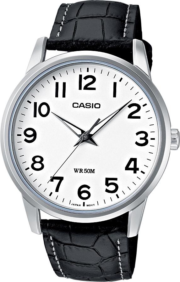CASIO MTP 1303L-7B
