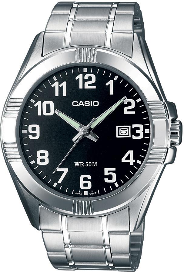 CASIO MTP 1308D-1B. 12 mesiacov na vrátenie
