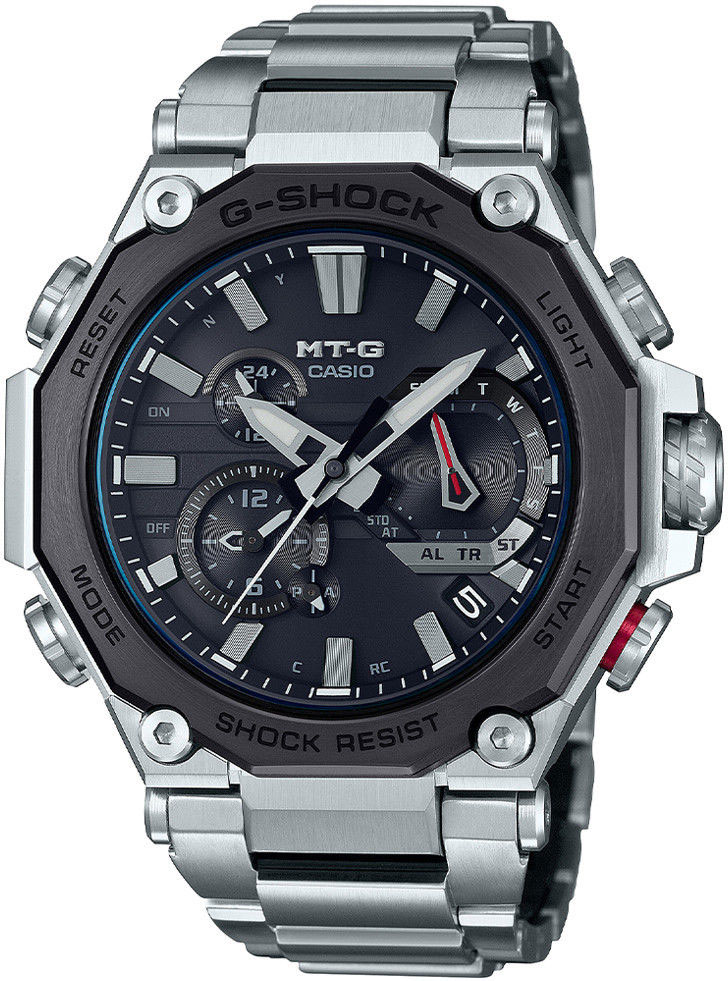 CASIO MTG-B2000D-1AER