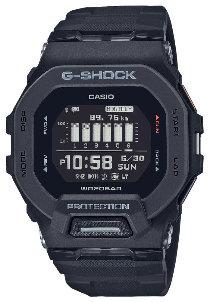 CASIO GBD-200-1ER