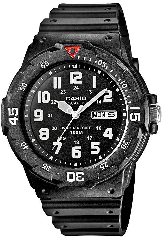 CASIO MRW 200H-1B. 12 mesiacov na vrátenie
