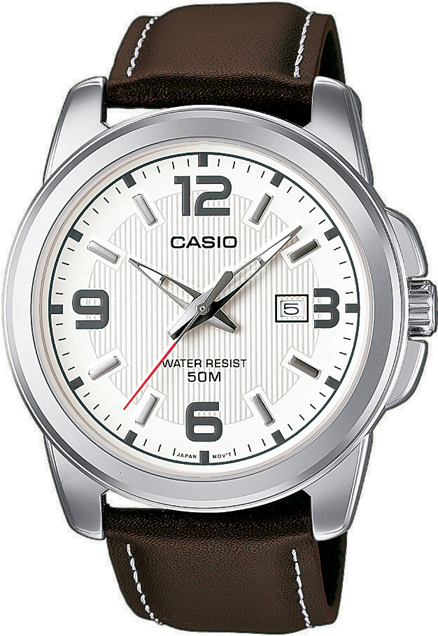 CASIO COLLECTION MTP 1314L-7A