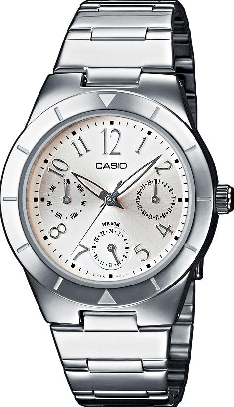 CASIO LTP 2069D-7A2. 12 mesiacov na vrátenie
