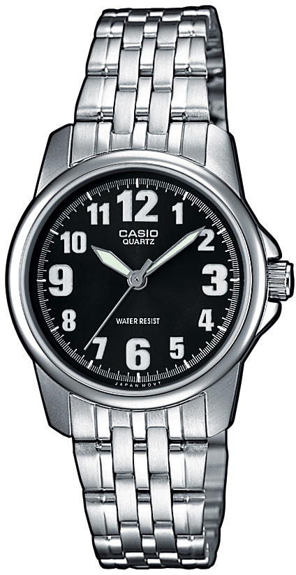 CASIO COLLECTION LTP 1260D-1B