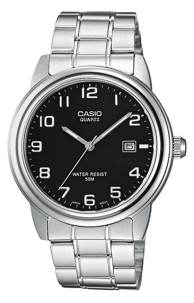 CASIO MTP 1221A-1A. 12 mesiacov na vrátenie