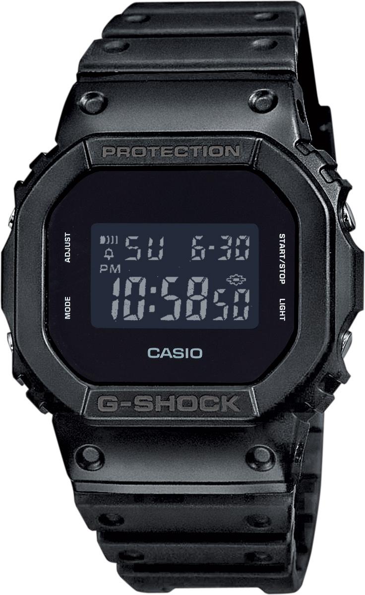 CASIO G-SHOCK DW 5600BB-1. Predĺžená záruka. VIP servis. 12 mesiacov na vrátenie