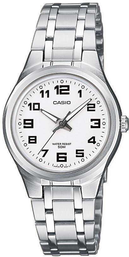 CASIO LTP 1310D-7B. 12 mesiacov na vrátenie