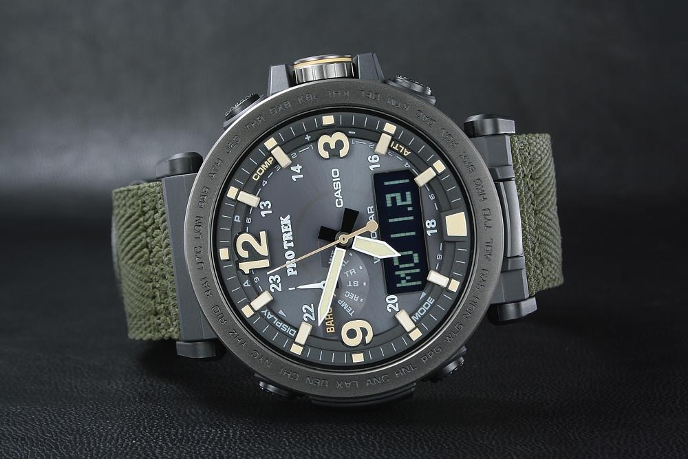 e7e4e7ca0 CASIO PRG 600YB-3 +Doručenie Zdarma | HODINKY.SK | hodinky, šperky ...