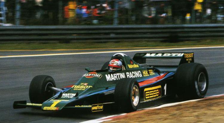 Tissot időmérőként tevékenykedett az F1-es sorozatban