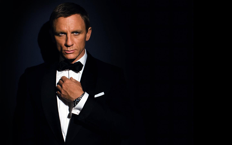 James Bond si lahko privošči potapljaško uro Omega